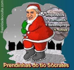 socrates natal